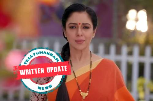 Anupama, 17th September 2021, Written Update: Anupama Signs Contract Papers