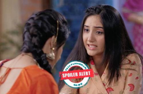 Patiala Babes: Babita struggles to be a mother for Minni and wife for Hanuman