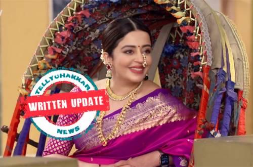 Bhabhi Ji Ghar Par Hai, 17th September 2021, Written Update : Anita's confessions