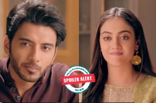 Yeh Jaadu Hai Jinn Ka : Danger for Roshni gets trapped in hell of death Aman clueless