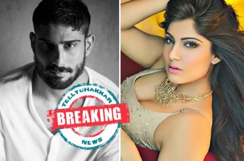 Prateik Babbar opposite Ishita Raj Sharma in a romantic drama