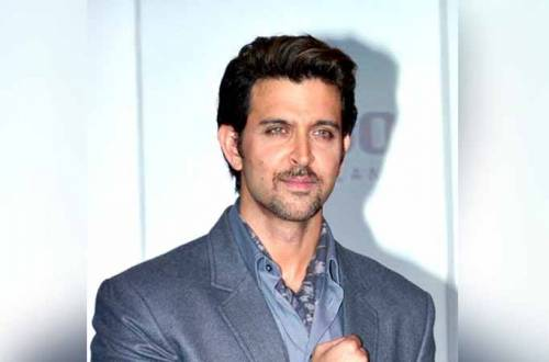 Most Handsome Man' title not an achievement for Hrithik