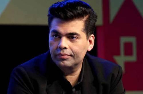 Karan Johar reacts to the drug party accusation