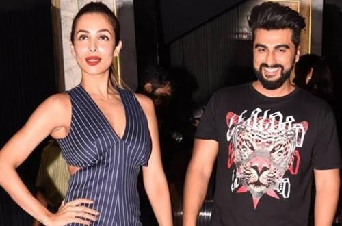 Malaika Arora is all praises for beau Arjun Kapoor