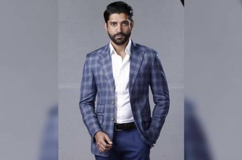 Farhan Akhtar: I never strategise my career