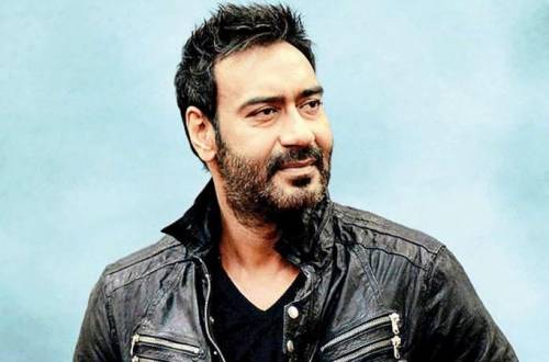 Ajay Devgn's Raid to be remade in Telugu