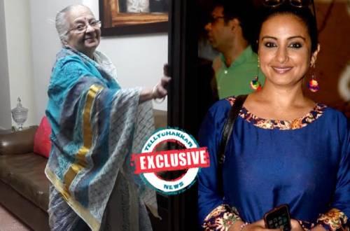 Padmini Sardesai joins Divya Dutta's Zuni
