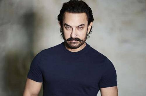 Aamir Khan's Laal Singh Chaddha logo triggered the netizens over #DelhiAirPollution