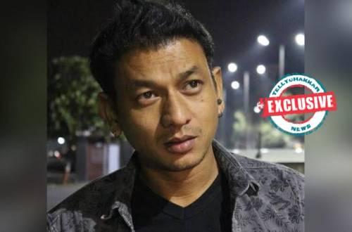 Krishna Singh Bisht joins Vishesh Films' next