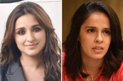 Saina actress Parineeti Chopra on mission to get fit; check post