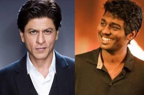 Shah Rukh Khan's next with Atlee to go on floors in March 2020