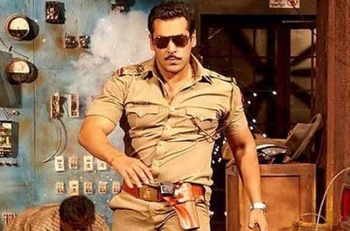 Salman Khan starrer 'Dabangg 3' most mischievous song 'Yu Karke' video all set to release tomorrow; Teaser out!