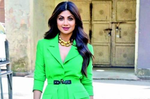 Shilpa Shetty roped in for Priyadarshan's Hungama 2 ?