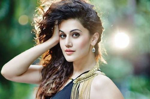 South super-hit movie U-Turn to be remade in Hindi with Tapsee Pannu