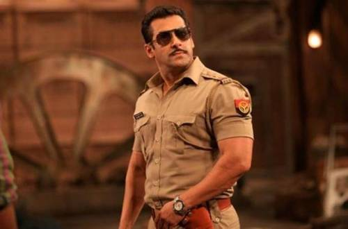 Chulbul Pandey's Dabangg 3 promises an unforgettable climax!