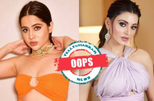 OOPS! These celebs failed to impress us with their outfits this week