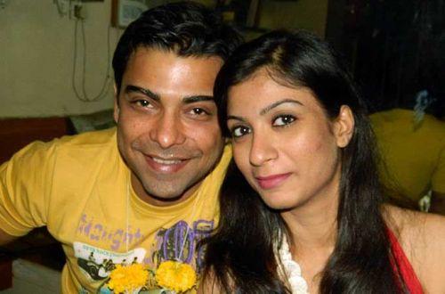 Mudit nayar wife sexual dysfunction