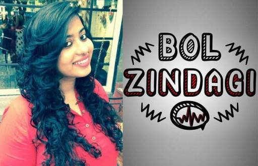 Sukriti Saxena takes the digital route; launches her youtube channel, Bol Zindagi