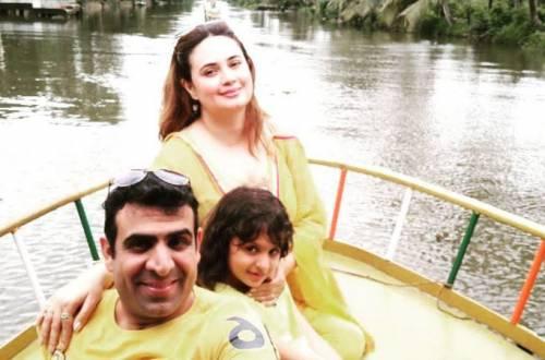 Avinesh rekhi wife sexual dysfunction