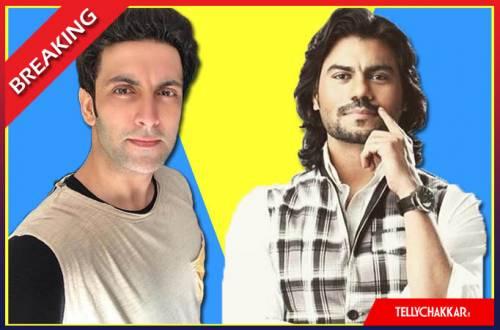 Nandish-Gaurav starrer show commissioned for Star Bharat; title revealed