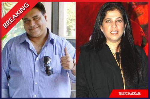 Ram Kapoor to star in Shabina Khan Production's debut venture