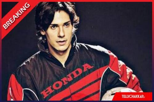 Nikhil Khurana to play the male lead role in SAB TV's Jijaji Chhat Pe Hain