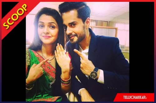 Shardul Pandit and Keerti Nagpure in love?