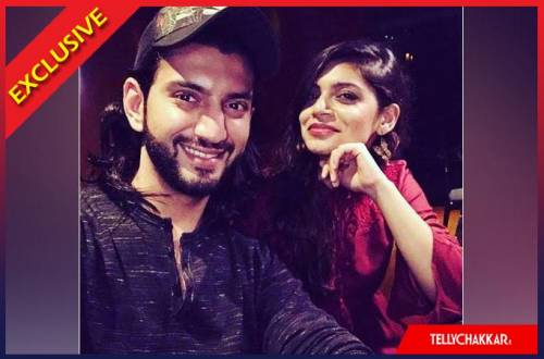 Kunal Jaisingh and Bharti Kumar in a steady relationship; to get married soon