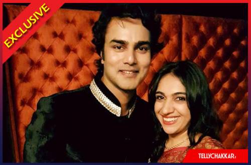 Alekh Sangal gets engaged to the love of his life