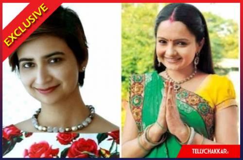 Giaa Manek & Rashmi Sharma