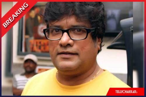 Rajesh Sharma in Quick Silver Azad