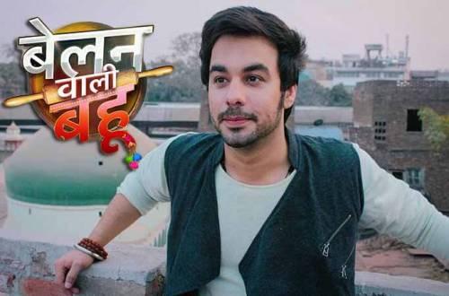 Manish Goplani enters 'Belan Wali Bahu'