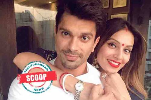 Is Karan Singh Grover ready to embrace on fatherhood?!