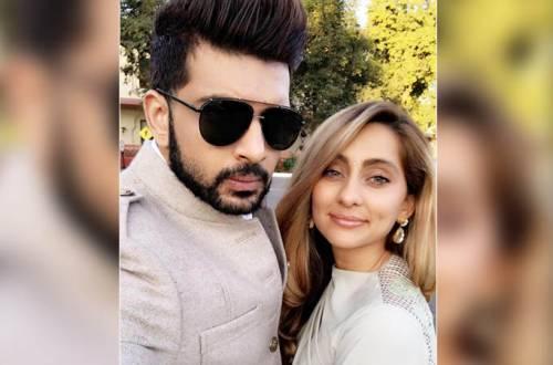 Karan, Anusha share tips to ace a relationship