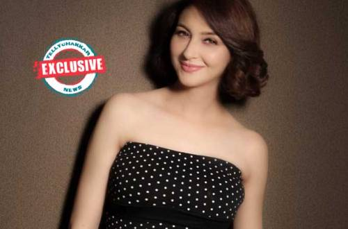 Saumya Tandon blessed with a baby boy