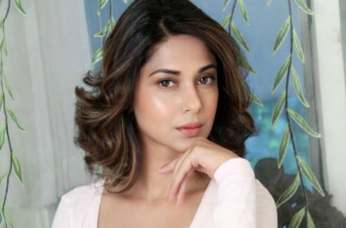 Bepannaah actress Jennifer Winget