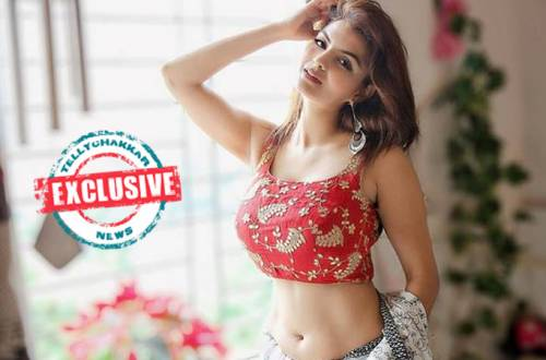 My body is not completely a gift; have worked really hard to attain it: Anveshi Jain