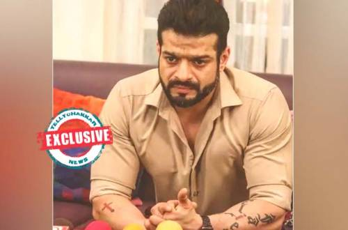 Karan Patel reacts to the news of him quitting Yeh Hai Mohabbatein