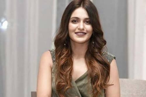 Crisscross actress Priyanka Sarkar ecstatic to kickstart THIS project