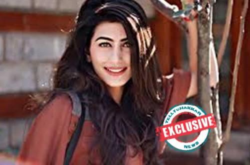 Shezali Sharma roped in for ZEE5's Jamai Raja 2