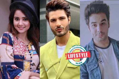 Ashi Singh TEAMS UP with Vin Rana and Manish Goplani for 'THIS'!
