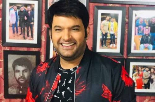 Find out why Kapil Sharma asked a fan to 'check facts'