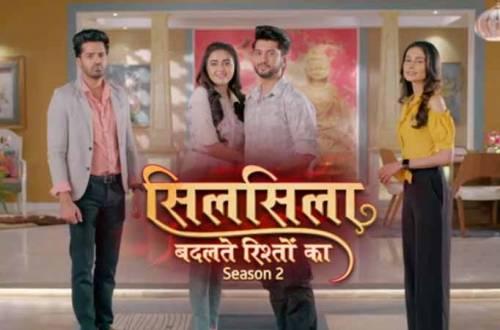 Whom would you like to see in Silsila Badalte Rishton Ka 3?