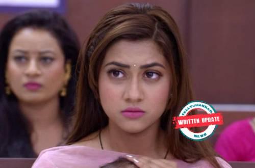 Tujhse Hai Raabta: Rohan accuses that Kalyani has gone mad