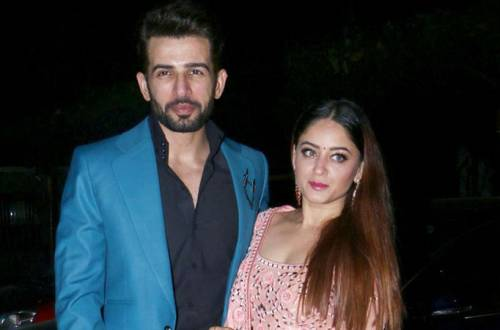 Check out how adorably Jay Bhanushali and Mahhi Vij REVEALED their daughter's name