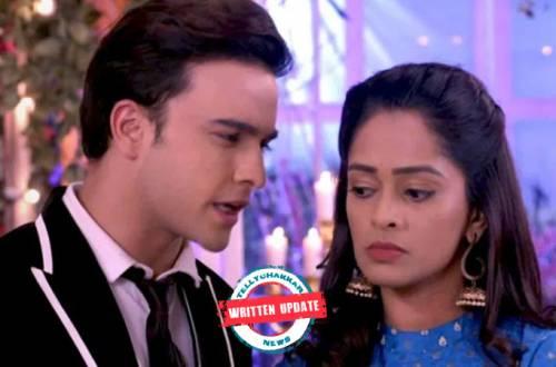 Kumkum Bhagya: Ranbir tries to know what kind of a boy does Prachi like