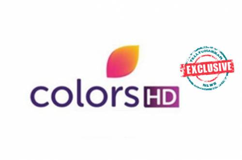 Colors' to launch new channel Colors' Hope; Rubina Dilaik shoots for the promo