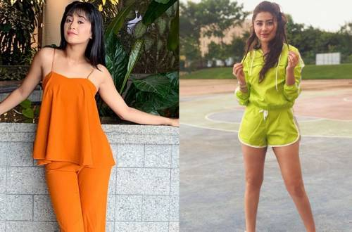 Shivangi Joshi is ALL PRAISES for Yeh Hai Mohabbatin actress Aditi Bhatia…Find out why!