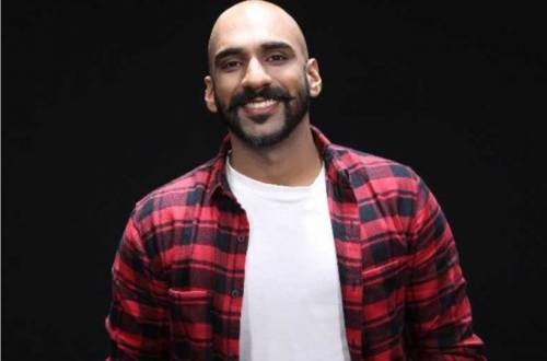 Sahil Khattar is set to host the debut edition of Social Nation