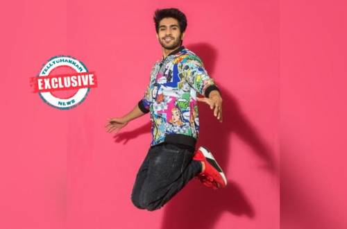 Manish Verma joins Sony TV's Beyhadh 2